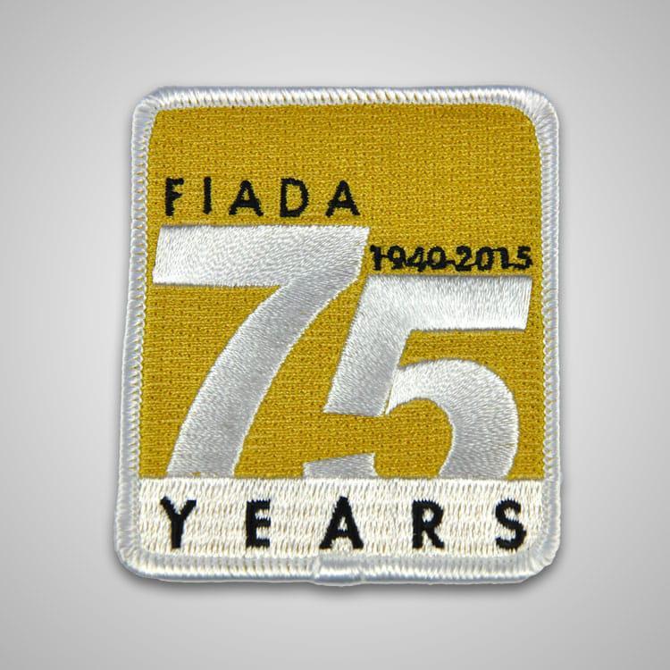 Fiada 75 Years
