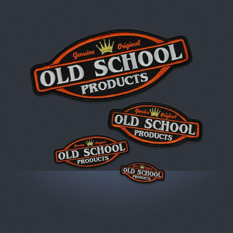 Old School Products