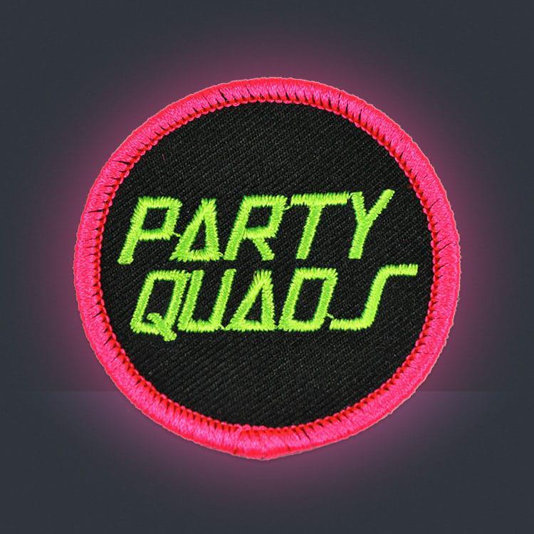 Party Quads